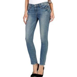Paige Skyline Ankle Peg size 30 jeans